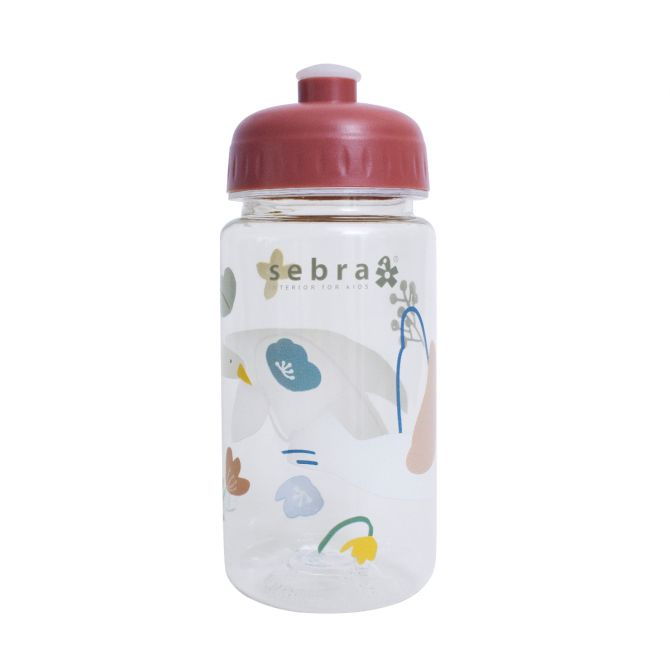Sebra Trinkflasche Singing Birds 500 ml
