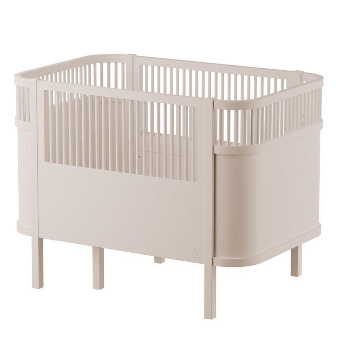 Sebra Bett Baby & Junior birchbark beige_nicenordic_1