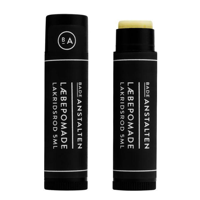 Badeanstalten Lippenbalsam Lakritz 5 ml