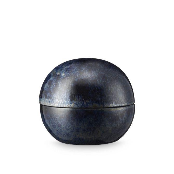 H. Skjalm P. Keramik-Box Milan Indigo