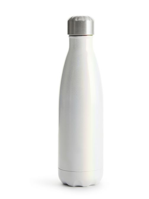 Sagaform To Go Stahlflasche Hot & Cool 50cl pearl_nicenordic_1