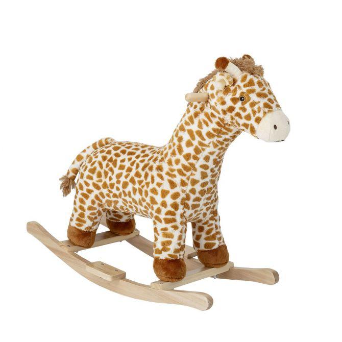 Bloomingville Schaukelpferd Giraffe_nicenordic_1
