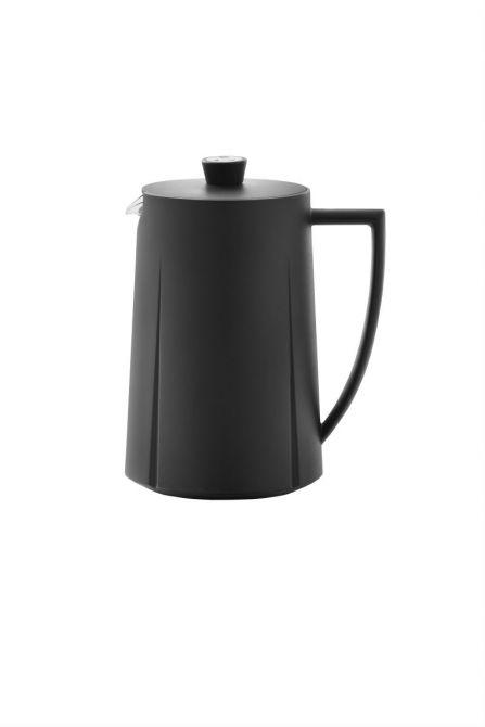Rosendahl Kaffeepresse Grand Cru schwarz