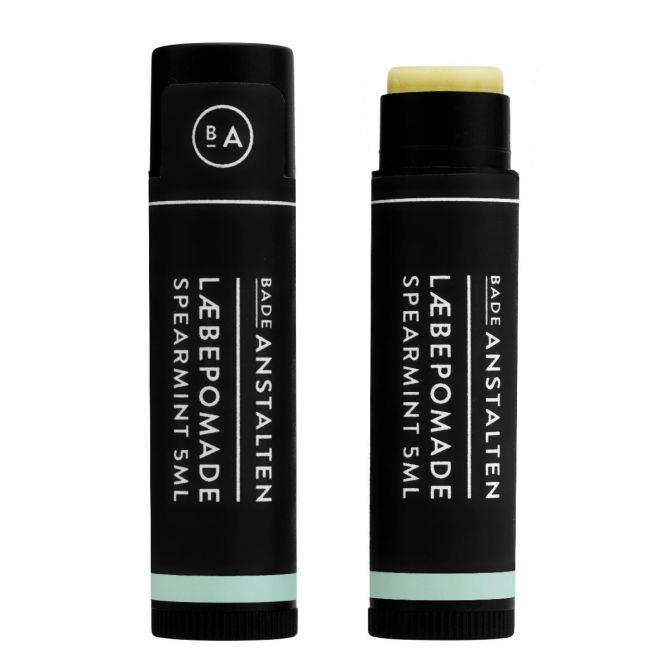 Badeanstalten Lippenbalsam Spearmint