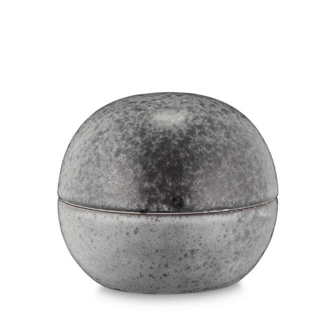 H. Skjalm P. Keramik-Box Como grau